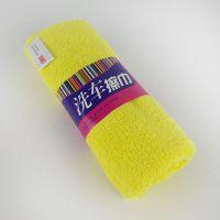 3M 39031擦车毛巾细纤维洗车毛巾 3m汽车美容养护 不掉毛 擦车巾