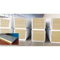 聚氨酯岩棉复合板价格
