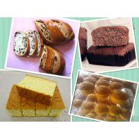 保质期6个月长保面包蛋糕配方技术转让适合小工厂