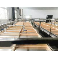 腐竹机器生产线视频 腐竹机生产厂家 技术培训