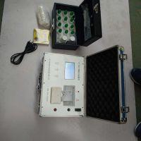 XT-100土壤肥料养分速测仪测试仪 土壤微量元素检测仪 名鑫测试仪