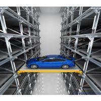 立体停车场上门安装 立体车库出租 量大从优 机械停车场租赁