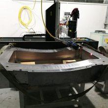 广州泰格激光-薄板零件激光表面改性热处理-激光表面改性热处理