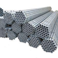 正品镀锌管道厂家DN200供应 金洲镀锌管