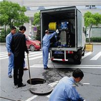 闸北区彭浦镇高压清洗管道,化粪池抽粪,清理隔油池服务优