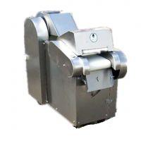土豆切丝切片机 辣椒切段机型号 普航不锈钢材质新型碎菜机