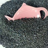 河北石茂供应黑碳化硅 机械密封件用超亮黑碳化硅