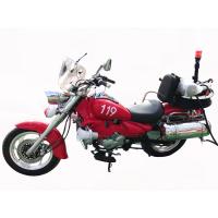 润沃厂家生产RW-05消防摩托车 消防三轮车