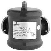 控制冷冻油循环回流用EMERSON-ALCO艾默生W-OLC机型式油平衡器