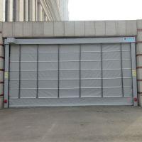 工业自动堆积门北京旭日环照厂家销售及安装