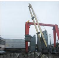 海重 固定式码头吊机 船吊 船吊报价 船吊价格 质优价廉