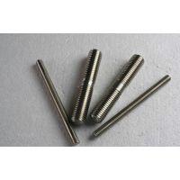 加工定制不锈钢双头螺栓 不锈钢双头螺丝