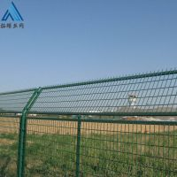 高速公路隔离栅规格 供应河南护栏