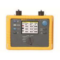 和田FLUKE 1735三相电能质量记录仪UT265B 智能型双钳数字相位伏安表哪家专业