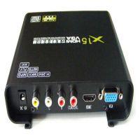 硬盘播放机美利多X15高清蓝光播放器1080广告机USB功能循环视频播