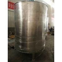 天津不锈钢无负压储水罐化工储罐吴桥天城机械设备设计生产
