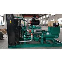 500KW凯普柴油发电机组KP610 酒店工程等用柴油发电机组