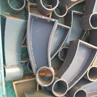 铸钢护栏支架/江北区铸铁支架形状/陆韵产品生产环节