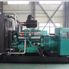 通柴1000KW柴油发电机组 自启动功能 通柴发电机价格