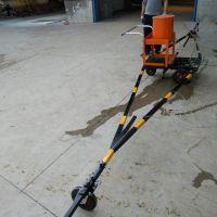 路用水线车引线车 放线车标线施工辅助设备直销