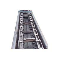 化肥刮板输送机规格价格低 烘干机配套刮板机
