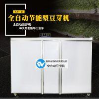 大型全自动豆芽机 黑龙江新型豆芽机加工技术 鑫丰厂家直销