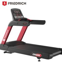 FriedRich腓特烈T8008c商用跑步机