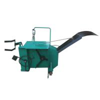 自走式食用菌锯末拌料专用机械报价