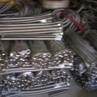 不锈钢金属软管定制 LNG金属软管 输油金属软管 大口径金属软管