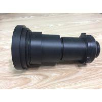 日立爱其丽迅索诺克宝视来 ASK短焦镜头广角0.5 0.6 0.8 1.0投影仪镜头