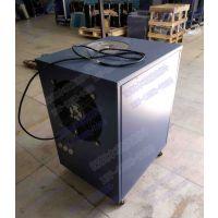 供应1匹小型风冷式冷热水机 BLM-3ALC激光冷水机中高频焊
