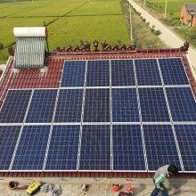 铜陵太阳能发电-合肥烈阳太阳能发电-一套家用太阳能发电系统
