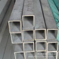 供应佛山方管国标Q235B焊接方矩管广告牌厂房用乐从方管
