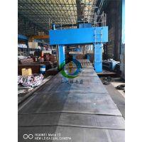 江苏1.6X4米龙门铣二手铣床龙门铣床工作台4000×2100 CNC加工设备