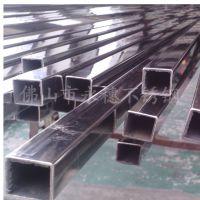 零售20方边长方管 201不锈钢方管 不锈钢焊接方管