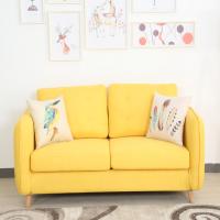 供应华翔家具深圳现代北欧风格中小户型4864小客厅沙发
