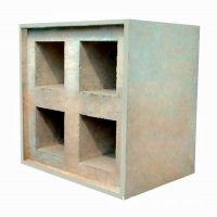 碳化硅砖棚板 氮化硅结合碳化硅砖 定制碳化硅材质砖