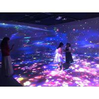 江苏互动暖场AR投影设备租赁