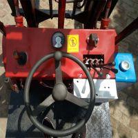 四轮座驾式全自动堆高车液压装卸车环保电动叉车0.5—2吨 可定制
