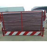 深圳基坑护栏工地临时警示护栏