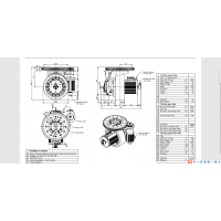 2个4000W舵轮牵引20T方案 多个成功案例 MRT36 CFR进口 稳定