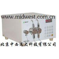 中西 恒压恒流微量柱塞泵 型号:ST17-TBP2H02库号:M405518