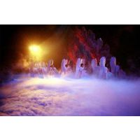 出租舞台特效干冰机电影节目演出干冰机创意设备舞美感效果资源供应商