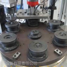 双头自动铆接机 多头铆接机 适用于铆点较多高效率生产的零部件