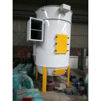 广华粮机 78袋低压脉冲除尘器 面粉厂专用除尘器 TBLM环保设备 厂家直销