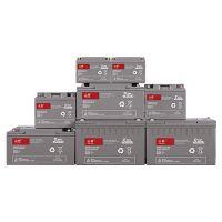 山特UPS电池C12-100ah(12V100AH)成都总代┃四川深圳山特UPS不间断电源同品牌