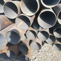天津无缝管锅炉管 89*5.5高压锅炉管 20G无缝钢管 厚壁无缝管