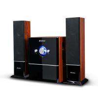 新款Sansui/山水 GS-6000(66A)蓝牙电脑多媒体音箱低音炮电视音响