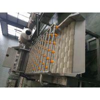 优品YP-3000豆芽筐清洗机 叶类蔬菜清洗烘干设备