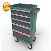 世达工具车 汽修维修工具柜推车零件柜工具柜周转车刀具车 95121